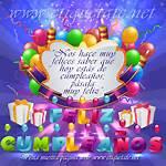 Cumpleaños Feliz Cumpleanos Pasala Felizjpg