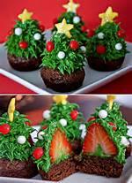 Creative Christmas Desserts