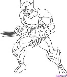 Superhero Coloring Pages click this Marvel Superhero Coloring