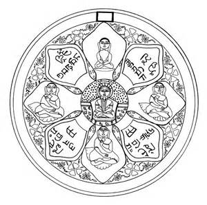 mandala coloring pages 2 mandala coloring pages 3 mandala coloring ...