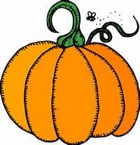 Happy Halloween Pumpkin Clip Art