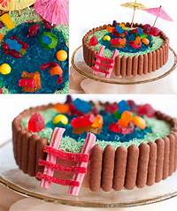 Cool Easy Birthday Cake Ideas