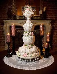 Most Unique Wedding Cakes