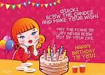 Happy Birthday Wishes To My Friend