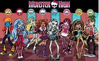 Monster Highcom
