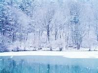 Desktop Winter Scenes