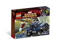 LEGO Marvel Super Heroes Sets