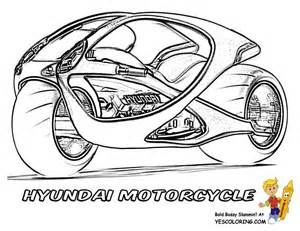Coloring-Pages-to-Print-Motorcycle | Street Bike | Free | Motorcycle ...