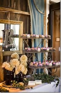 Rustic Chic Wedding Reception Ideas