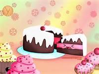 Cute Cake Wallpaper Desktop