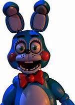 Bonnie Toy Freddys Nights At Five