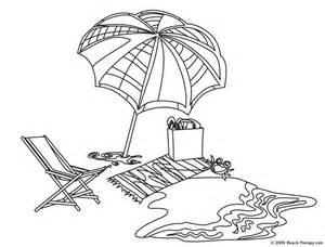 Beach Coloring Pages | Coloring Pages To Print