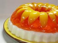 Peaches And Cream Jello Recipe