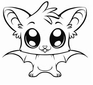 cute animal coloring pages | Only Coloring Pages