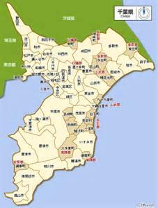 千葉県:... (マピオン) > 千葉県 地図