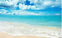 Summer Beach Desktop Backgrounds