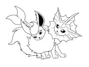 -eevee-evolutions-coloring-pages-eevee-evolution-colouring-pages ...