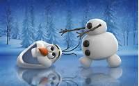 Disneys Frozen Olaf