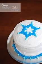 Frozen Disney Cake Ideas Easy