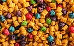 Captain Crunch Berries Cereal