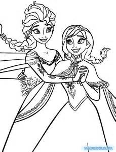 ... or share Frozen Coloring Pages Elsa Download Elsa Coloring Pages