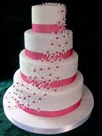 Wedding Cake Design Idea