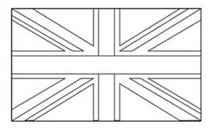 unionjack colouring pages