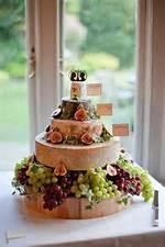 Cheese Wheel Cake