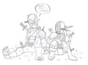 Deadpool Coloring Pages - Cartoon Coloring Pages - Tocoloring