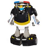 Transformers Rescue Bots Chase