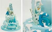 Frozen De Pasteles