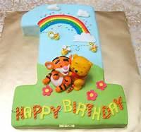1 Year Old Boy Birthday Ideas