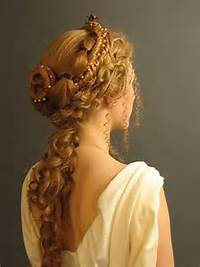 Roman Hairstyles