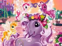 My Little Pony Fairies