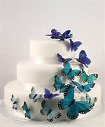 Butterfly Cake Decorating Ideas