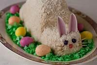 Free Easter Bunny Cake Recipes