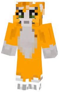 Stampy Cat Minecraft Skins