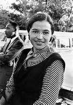 Martin Luther King Rosa Parks