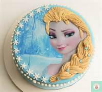 Do Filme Frozen A Elsa Linda E Delicada Ficou Famosa Por Sua