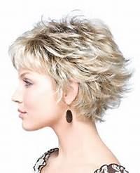 Short Hair Styles For Women Over 50