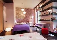 Modern Teenage Girl Bedroom Ideas