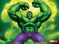 Incredible Hulk Cartoon