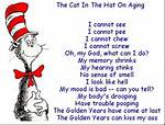 Cat In The Hat On Aging Poem