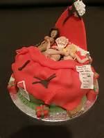 Adult Man Birthday Cake