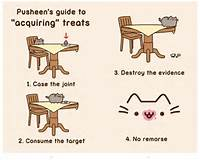 I AM Pusheen The Cat By Claire