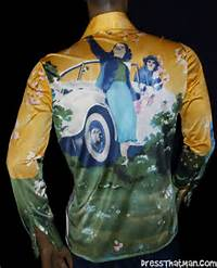 Nik Shirts From The 70s