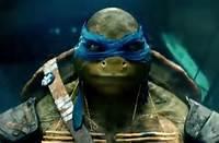 Leonardo Teenage Mutant Ninja Turtles 2014