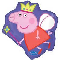Peppa Pig Balloons