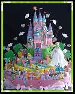 Princess Birthday Cakes Kids