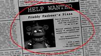 Newspaper Five Nights At Freddys
